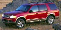 Pre-Owned 2002 Ford Explorer XLT