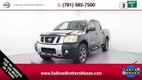 Used 2015 Nissan Titan SV Truck For Sale in Kingston, MA