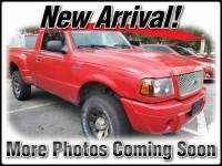 Pre-Owned 2003 Ford Ranger Truck Regular Cab in Jacksonville FL