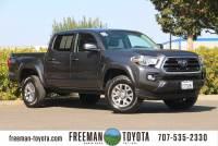 2018 Toyota Tacoma TRD Sport V6 Truck Double Cab 4x2