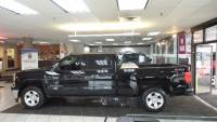 2014 Chevrolet Silverado 1500 LT Z71 for sale in Cincinnati OH