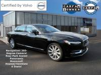 Certified Used 2018 Volvo S90 T6 AWD Inscription For Sale in Somerville NJ | LVY992ML1JP007344 | Serving Bridgewater, Warren NJ and Basking Ridge