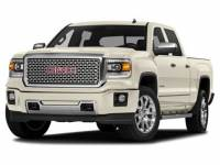 2014 Used GMC Sierra 1500 4WD Crew Cab 143.5 Denali For Sale in Moline IL | Serving Quad Cities, Davenport, Rock Island or Bettendorf | C2008B