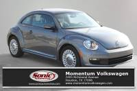 Used 2014 Volkswagen Beetle 1.8T w/Sun Hatchback in Houston