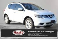 Used 2012 Nissan Murano SL SUV in Houston