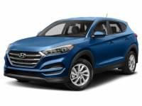 2018 Hyundai Tucson SEL - Hyundai dealer in Amarillo TX – Used Hyundai dealership serving Dumas Lubbock Plainview Pampa TX