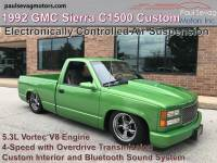 Used 1992 GMC Sierra C1500 For Sale at Paul Sevag Motors, Inc. | VIN: 1GTDC14Z1NZ529175