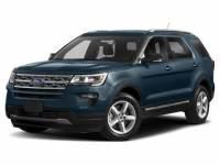 2019 Ford Explorer Limited SUV in Glen Burnie, MD
