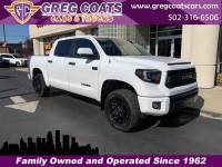 2016 Toyota Tundra SR5 Double Cab 5AT 4WD