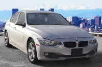 Certified Pre-Owned 2014 BMW 320i For Sale inThornton near Denver | Serving Arvada, Westminster, CO, Lakewood, CO & Broomfield, CO | VIN:WBA3C3G50ENR25053