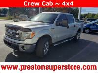Used 2013 Ford F-150 XLT Truck in Burton, OH