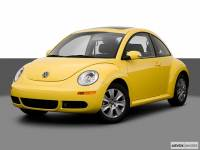 Used 2009 Volkswagen New Beetle For Sale | Vin: 3VWRW31C39M504095 Stk: DX53361B