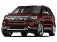 Used 2018 Ford Explorer For Sale at Moon Auto Group | VIN: 1FM5K8F83JGC66208