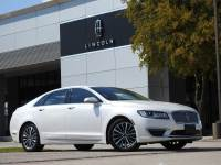 Pre-Owned 2017 Lincoln MKZ Hybrid Select Hybrid Select FWD 4 in Plano/Dallas/Fort Worth TX