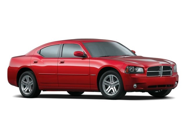 Photo 2009 Dodge Charger 4dr Sdn RT RWD