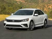 Used 2018 Volkswagen Passat For Sale at Harper Maserati | VIN: 1VWAA7A38JC000215
