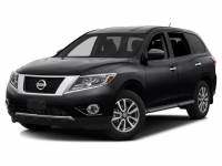 Used 2016 Nissan Pathfinder SUV S in Houston, TX