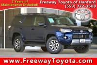 2019 Toyota 4Runner SUV 4x4 - Used Car Dealer Serving Fresno, Central Valley, CA