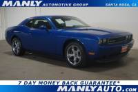 Used 2012 Dodge Challenger SXT Coupe
