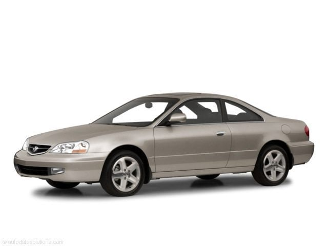 Photo 2001 Acura CL 3.2