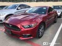 2015 Ford Mustang GT Premium Coupe in San Antonio