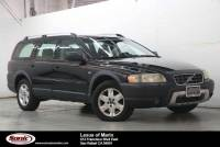 Pre Owned 2005 Volvo XC70 2.5L Turbo AWD w/Sunroof