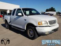 Used 2003 Ford F-150 XLT Pickup