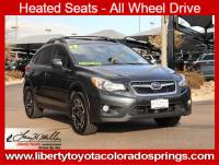 Used 2013 Subaru XV Crosstrek Limited Limited Auto 2.0i For Sale in Colorado Springs, CO