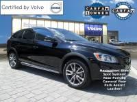 Used 2018 Volvo V60 Cross Country For Sale near Princeton, NJ   YV440MWK5J2053653   Serving Lawrenceville, Hamilton, Cherry Hill and Philadelphia