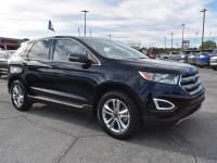 2016 Ford Edge SEL SUV Front-wheel Drive