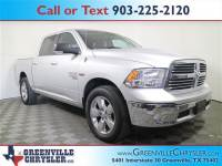 Used 2019 Ram 1500 Classic Big Horn Pickup