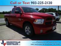 Used 2019 Ram 1500 Classic Express Pickup