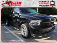2014 Dodge Ram 1500 Express Pickup