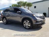 Certified 2016 Honda Pilot Touring AWD SUV in Tampa FL