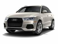 Pre-Owned 2017 Audi Q3 Premium Plus SUV