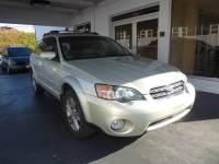 Pre-Owned 2005 Subaru Outback 3.0 R L.L. Bean Edition Wagon