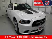 Used 2013 Dodge Charger For Sale at Duncan's Hokie Honda | VIN: 2C3CDXCTXDH583070