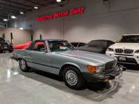 Used 1982 Mercedes-Benz 380 Series 380SL