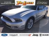 Used 2013 Ford Mustang V6 Coupe