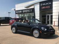 Pre-Owned 2015 Volkswagen Beetle Convertible 1.8T VIN3VW507AT3FM820597 Stock Number14675Z