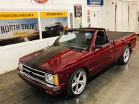 1983 Chevrolet S-10 -CUSTOM SHOW TRUCK - REMOVABLE TOP - 383 STROKER -
