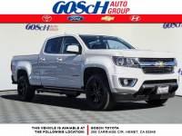 Used 2016 Chevrolet Colorado 2WD LT Pickup