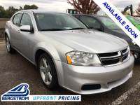 Used 2011 Dodge Avenger 4dr Sdn Mainstreet For Sale in Oshkosh, WI