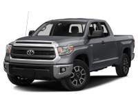 Used 2017 Toyota Tundra 4WD SR5 Double Cab 6.5 Bed 5.7L FFV For Sale in Oshkosh, WI