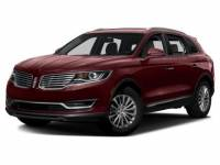 Pre-Owned 2018 Lincoln MKX Reserve Reserve FWD 6 in Plano/Dallas/Fort Worth TX