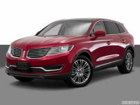 Pre-Owned 2016 Lincoln MKX Reserve FWD Reserve 6 in Plano/Dallas/Fort Worth TX