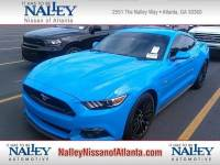 Pre-Owned 2017 Ford Mustang GT Coupe in Atlanta GA