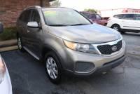2013 Kia Sorento LX for sale in Tulsa OK