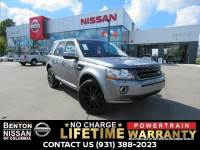 Used 2015 Land Rover LR2 Base SUV