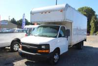 Used 2008 Chevrolet Express Commercial Cutaway C7N